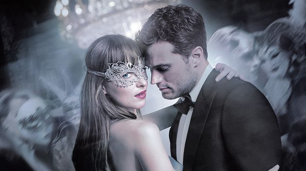 Dakota Johnson and Jamie Dornan are both nominated for Razzies for 'Fifty Shades
