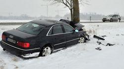 Wenn das Auto ins Schlittern gerät, solltet ihr folgende Fehler