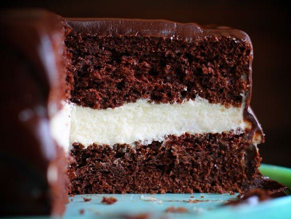 "<strong>Get the <a href=""https://iambaker.net/ding-dong-cake/"" target=""_blank"">Ding Dong Cake</a> recipe from I Am Baker</str"