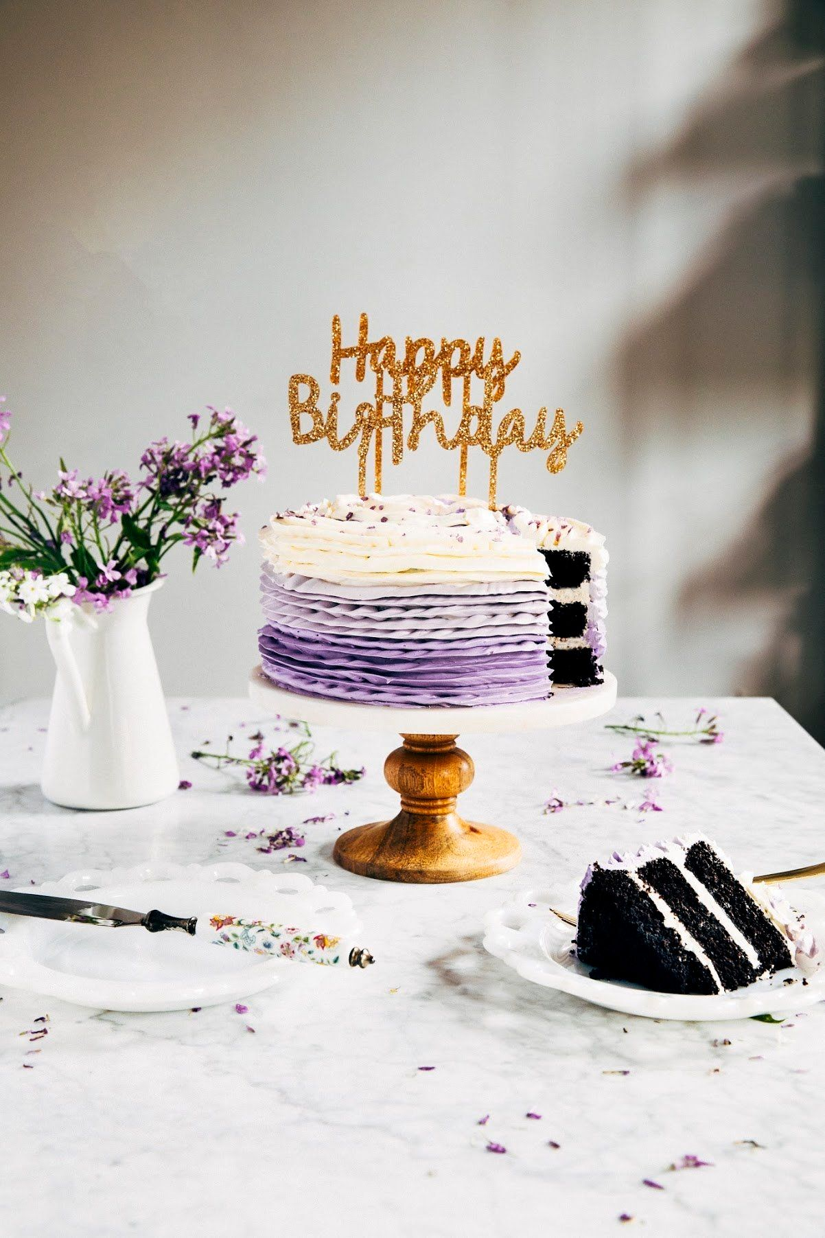 The Best Birthday Cake Recipes You'll Ever Find On The