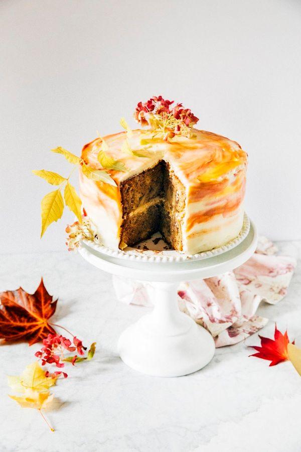 Best Hummingbird Sheet Cake Recipe