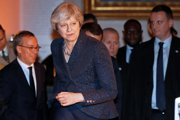Theresa May has pledged action on unscrupulous