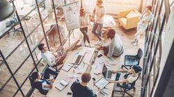 """Unternehmenskultur für das 21. Jahrhundert – Das Konzept """"New Work"""" will die Arbeit"""