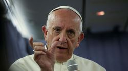 Pope Francis Offers Partial Apology To Clergy Sex Abuse Victims After Demand For