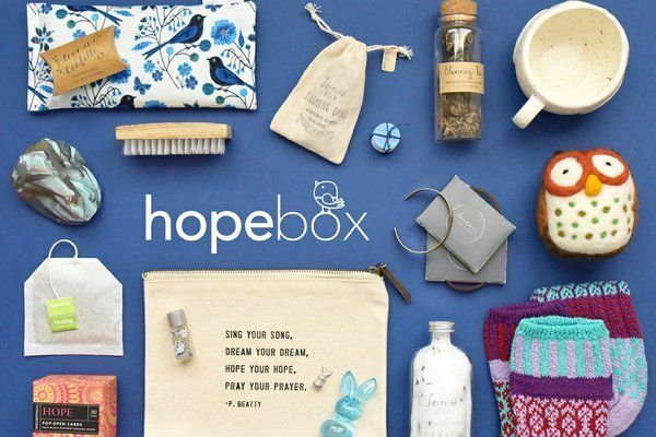 "Instead of getting them a generic gift, get them a subscription box from <a href=""https://www.cratejoy.com/"" target=""_blank"">"