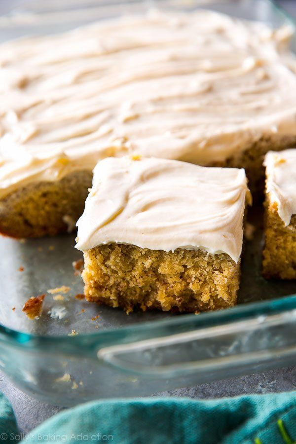 "<strong>Get the <a href=""https://sallysbakingaddiction.com/2016/08/10/best-banana-cake/"" target=""_blank"">Best Banana Cak"