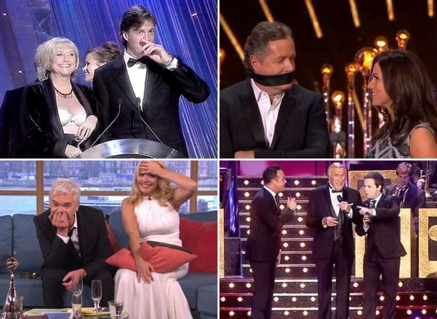 The 12 Most Memorable NTAs Moments