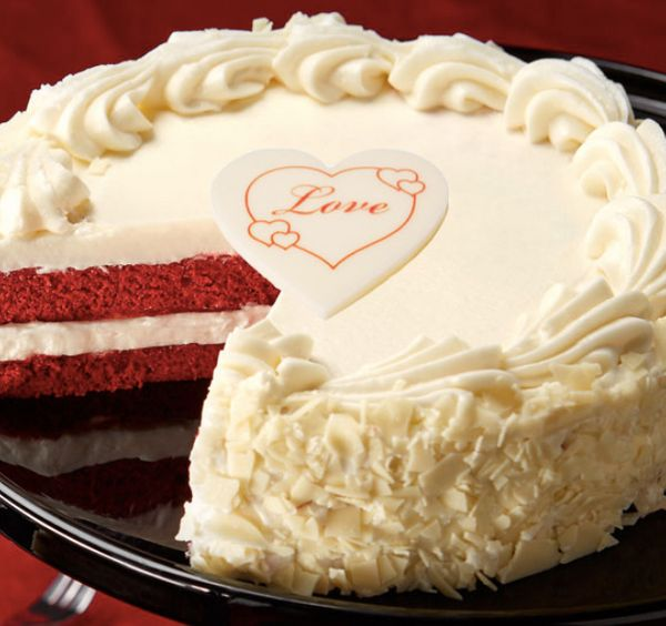 "Indulge your sweetie this Valentine's Day with a delicious gourmet bakery delivery from <a href=""https://www.bakemeawish.com/"