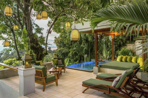 "These <a href=""https://www.tripadvisor.com/Hotel_Review-g309274-d300974-Reviews-Tulemar_Bungalows_Villas-Manuel_Antonio_Provi"
