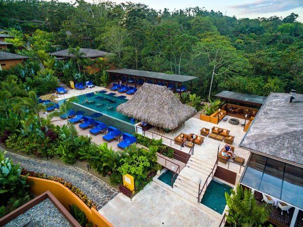 "Nayara Springs was <a href=""https://www.tripadvisor.com/Hotel_Review-g309226-d4367721-Reviews-Nayara_Springs-La_Fortuna_de_Sa"