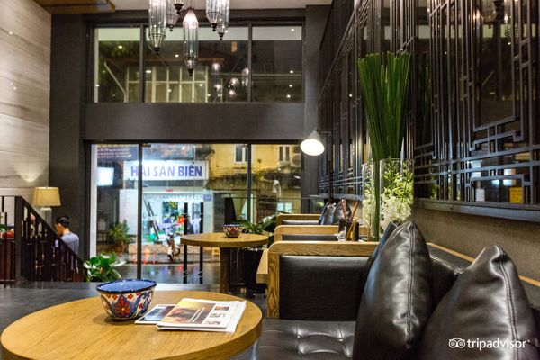 The sister hotel of No. 4 on this list, this hotel is the newest of the La Siesta hotel group and features an edgier, more yo