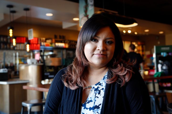 Sarah Lozano had big career ambitions when she started at Monster, but by the time she left she never wanted to work in corporate America again.