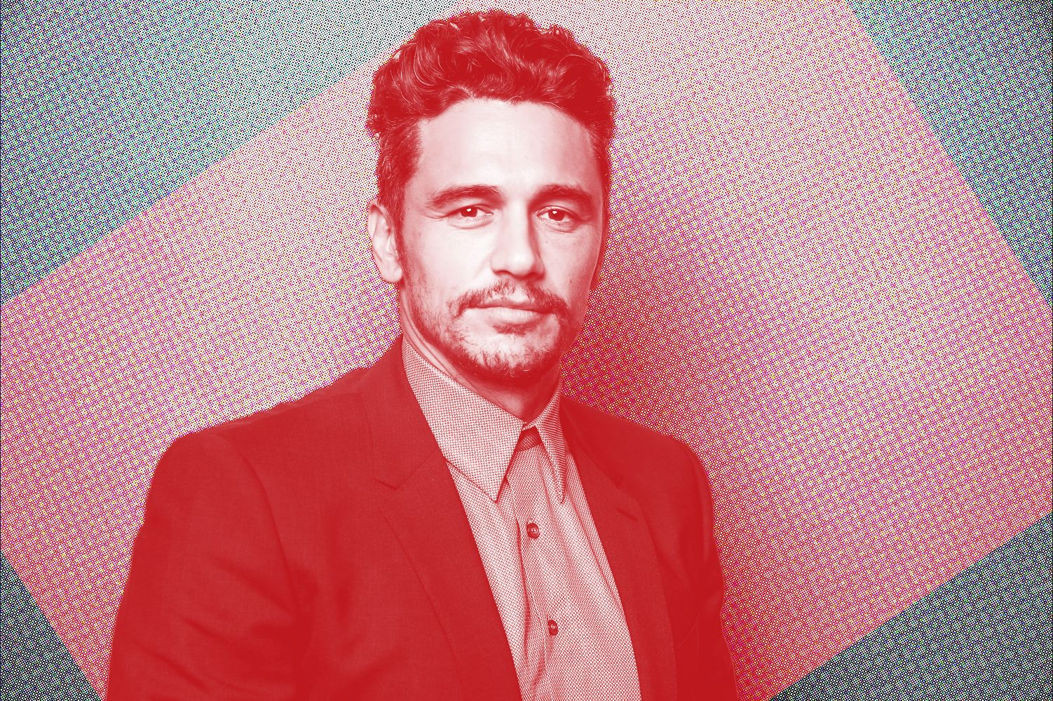What To Do With James Franco, An Alleged Harasser Long Defined By Sex