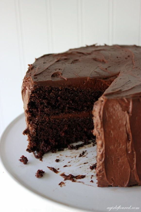Yammies Gluten Free Cake