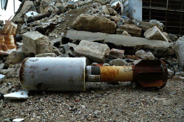 Αναφορές για νέα επίθεση με χημικά όπλα στη