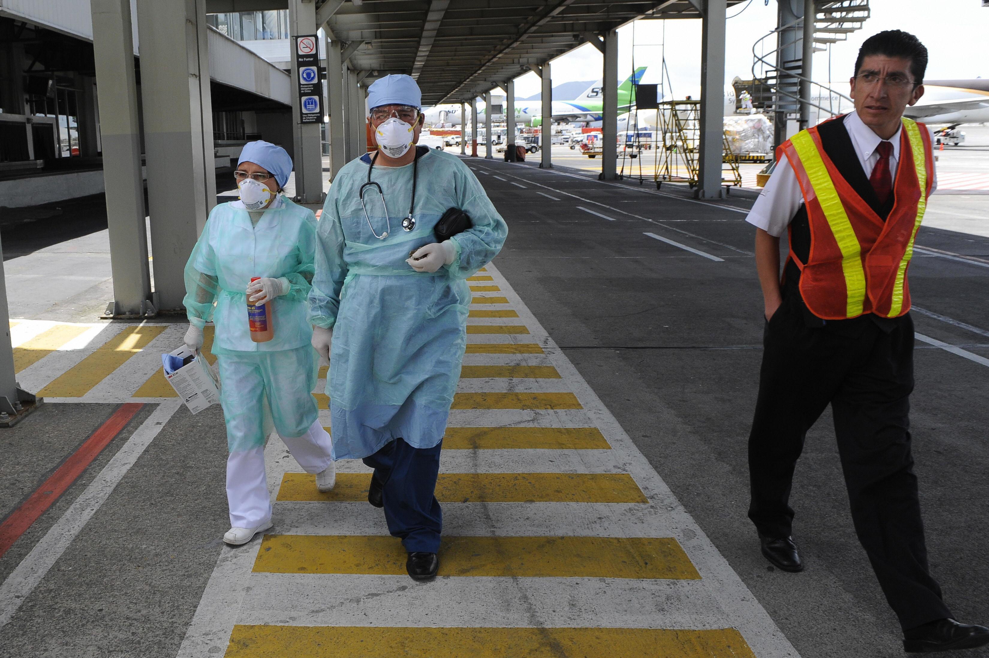 Ισημερινός: 22 νεκροί από τον ιό της γρίπης