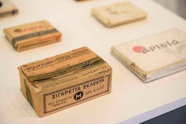 H Ελληνική Βιομηχανία δεν έχει ξεχαστεί: Έχει ιστορία 160 χρόνων και παρουσιάζεται στην