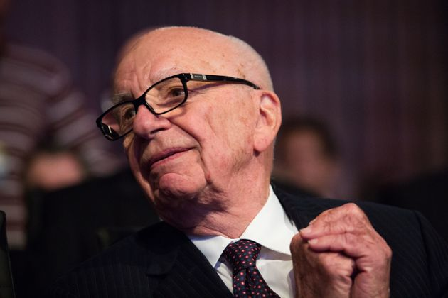 The CMA has warned Rupert Murdoch's Sky takeover would give the media mogul family 'too much
