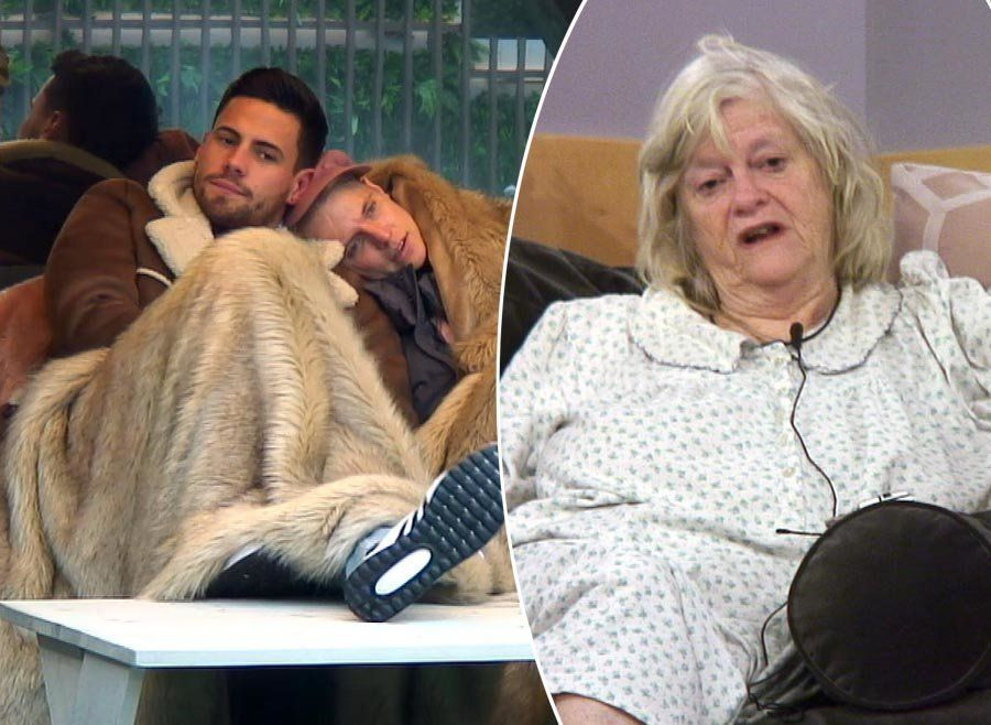 'Celebrity Big Brother' Bosses Under Pressure To Reprimand Ann Widdecombe For 'Homophobic'