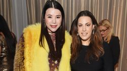 Η Mary Katrantzou επεκτείνεται στην Κίνα αφού εξασφάλισε επενδυτές για τη φίρμα