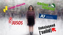 Macho-Sprüche, Erniedrigung, Vergewaltigungen: 95 junge Politikerinnen berichten über Sexismus in ihren Parteien