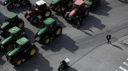 Ποια μπλόκα αγροτών προετοιμάζονται ανά την