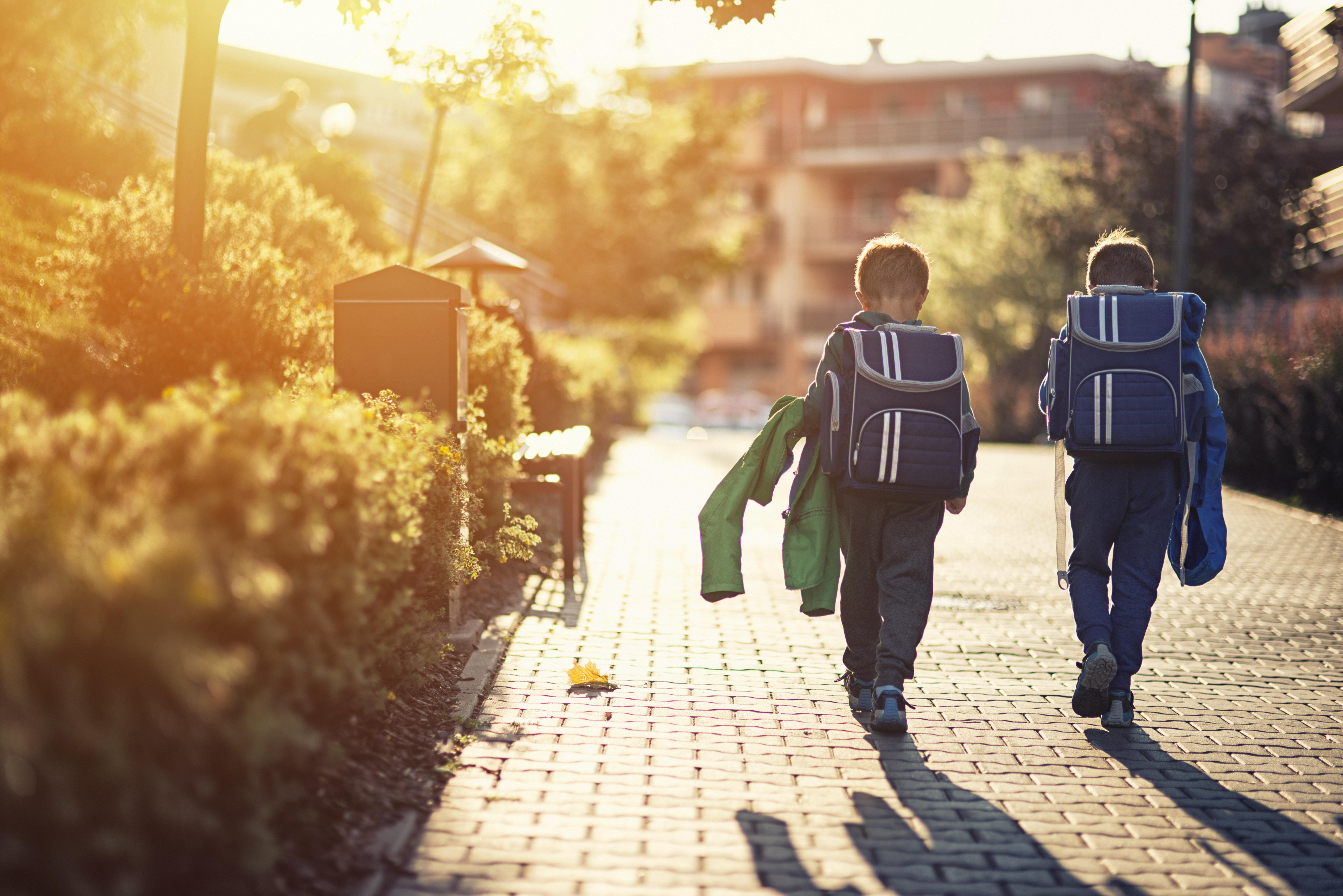 Stuttgart: Erstklässler wird eine Nacht vermisst – und im Kindergarten wieder entdeckt
