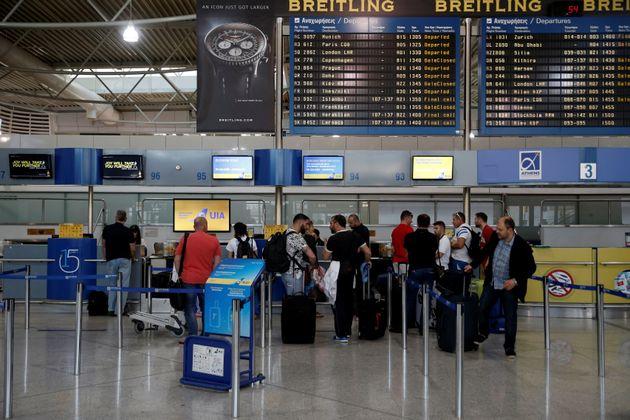 Από 1η Φεβρουαρίου, η απόσταση Πειραιάς- Αεροδρόμιο θα διεξάγεται μέσα σε 60