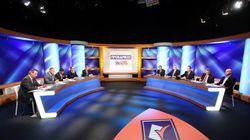 Κύπρος: Τα αποτελέσματα της «τηλεμαχίας» των υποψηφίων για την