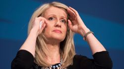 Esther McVey Denies 'Sneaking' Out Major Benefits