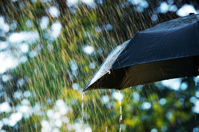 Φωτογραφίζετε τη βροχή; Οι λήψεις σας ίσως κερδίσουν στο διαγωνισμό του