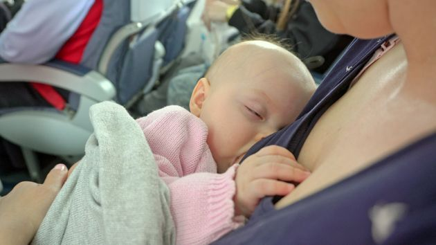Mum Shares Shock At Heathrow Airport's 'Non-Apology' After Breast Pumping