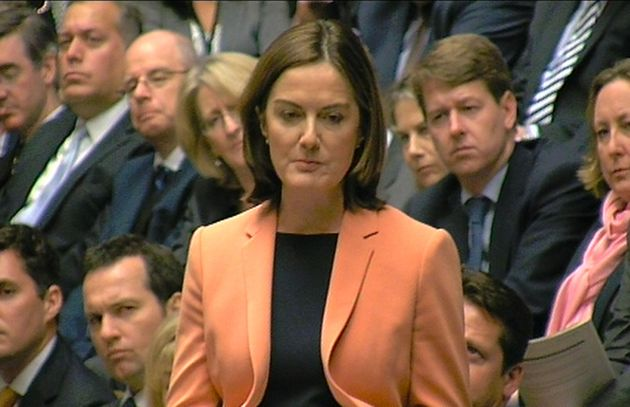 Tory MP Lucy Allan suggested that the Social Mobility Commission was