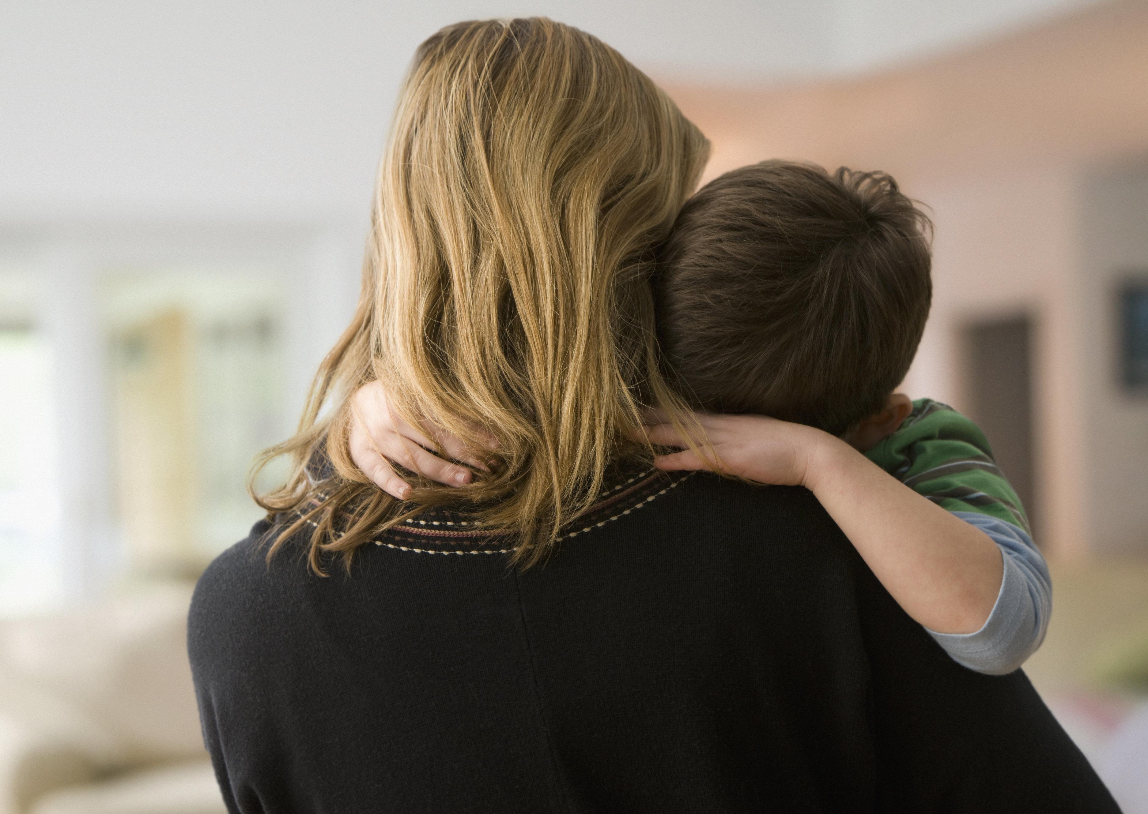 Mein Kind sollte in Frankreich aufwachsen – auch weil Mütter in Deutschland unfair behandelt werden