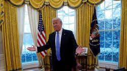Neues Enthüllungsbuch: Mitarbeiter halten Trump für verhaltensgestört