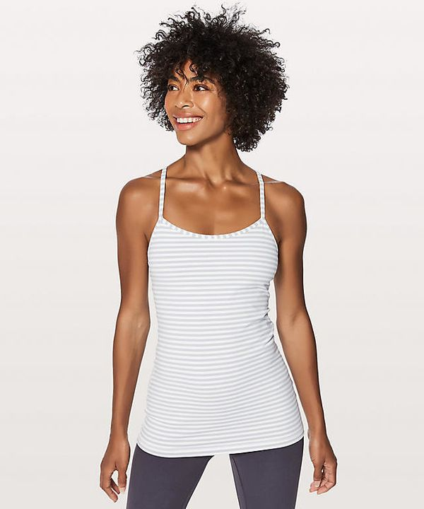 "This <a href=""https://shop.lululemon.com/p/women-tanks/Power-Y-Tank-Luon/_/prod1870029"" target=""_blank"">thin-strapped, racerb"