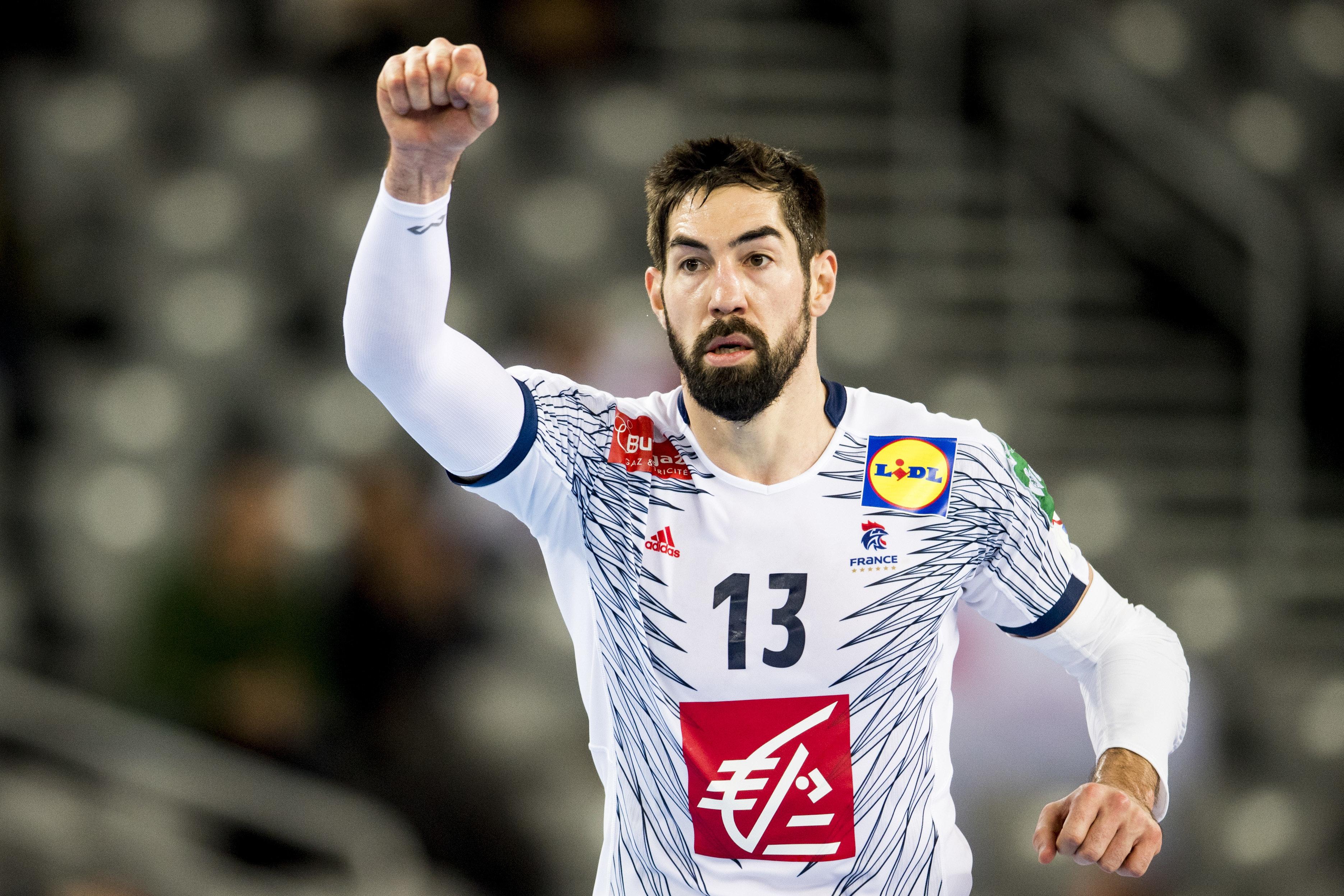 Spanien erreicht Handball-EM-Finale