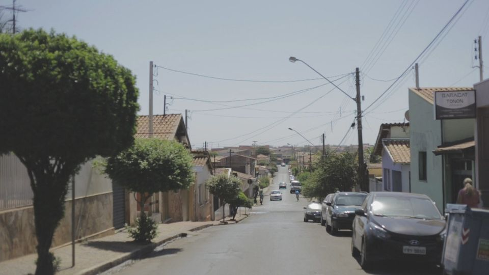 Santa Gertrudes, west of the metropolis in the state of São Paulo, has the worst air pollution of any Brazilian city listed in a WHO database.