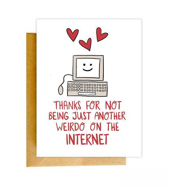 """<i>Buy it from<a href=""""https://www.etsy.com/listing/220264375/funny-valentines-card-funny-online"""" target=""""_blank"""" rel="""""""