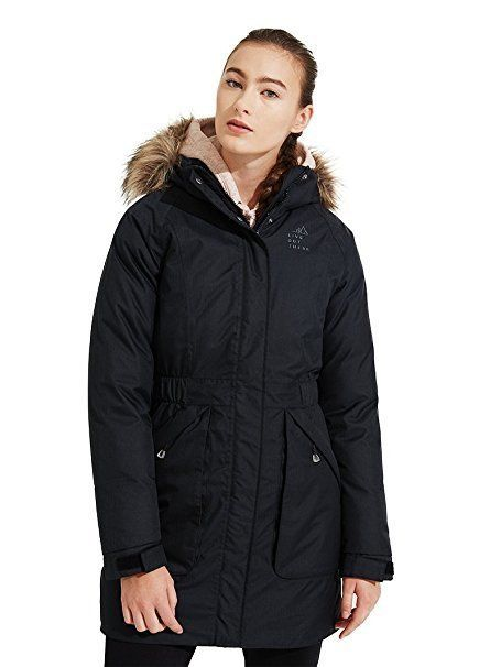 "<strong>Live Out There Tempest Goose Down Parka Jacket<br></strong><a href=""https://www.amazon.com/Live-Out-There-Tempest-Wom"