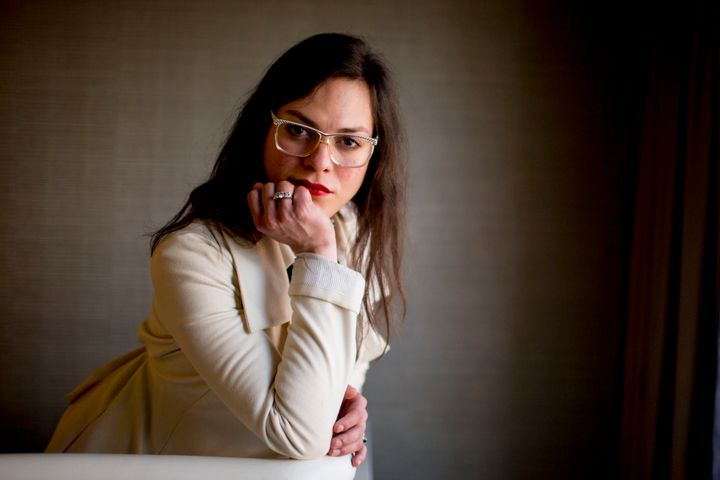 "Transgender actress Daniela Vega starred in Chile's Oscar-nominated film ""A Fantastic Woman."""