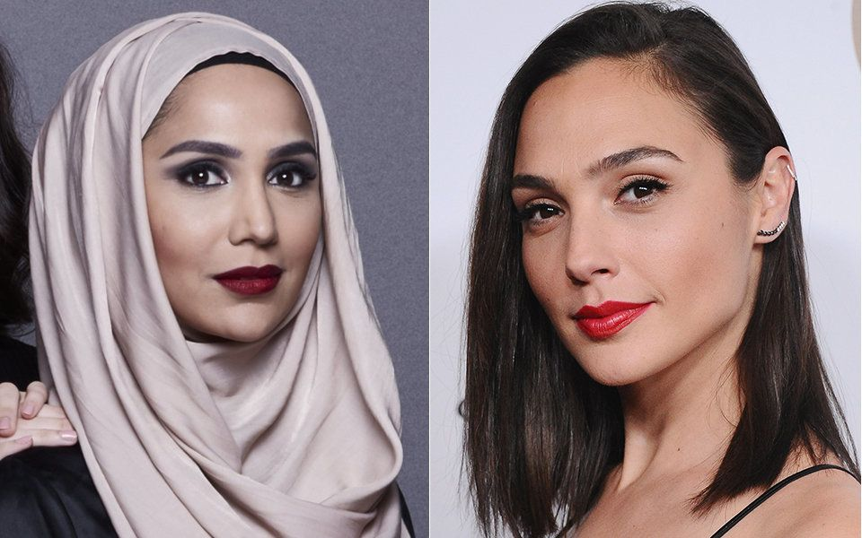 The Only Type Of Muslim Woman Acceptable For Major Brands Is A Silent