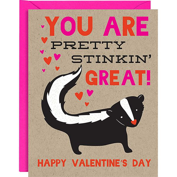 """<i>Buy it from <a href=""""https://www.papersource.com/item/Stinkin-Great-Skunk-Valentine-Card/600-813/4661007818.html"""" target="""""""