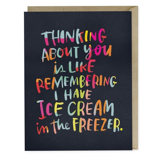 """<i>Buy it from<a href=""""https://emilymcdowell.com/collections/love/products/ice-cream-freezer-love-card"""" target=""""_blank"""""""
