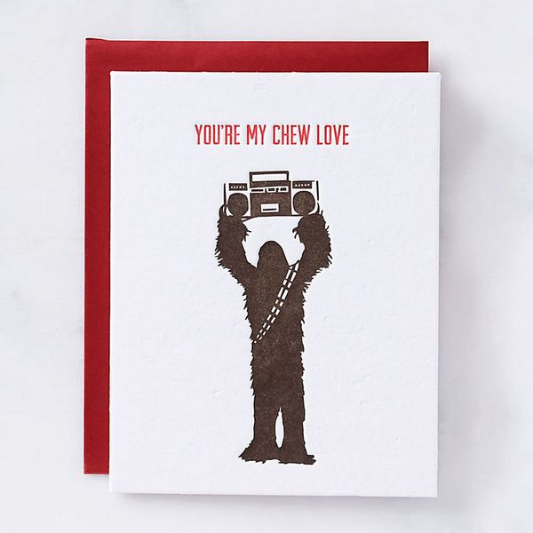 """<i>Buy it from <a href=""""http://www.goodpaper.com/letterpress/love/chew-love.html"""" target=""""_blank"""">Good Paper</a>for&nbs"""