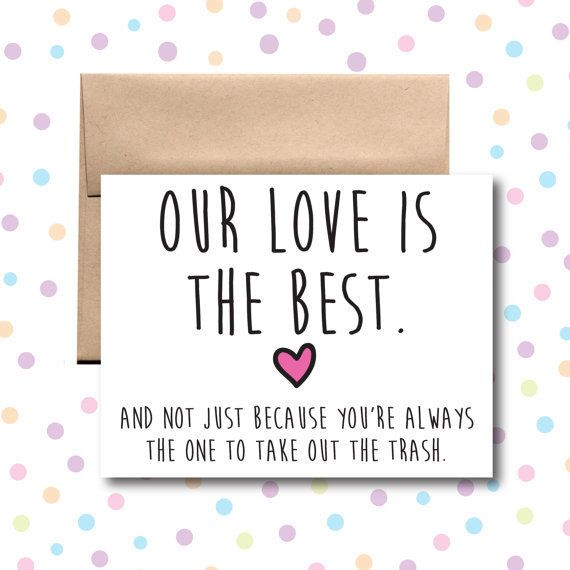 """<i>Buy it from<a href=""""https://www.etsy.com/listing/231636232/our-love-is-the-best-card-boyfriend-card?ref=shop_home_ac"""
