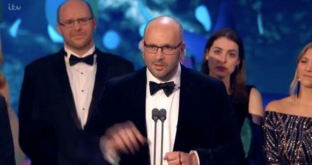'Blue Planet III' producer James