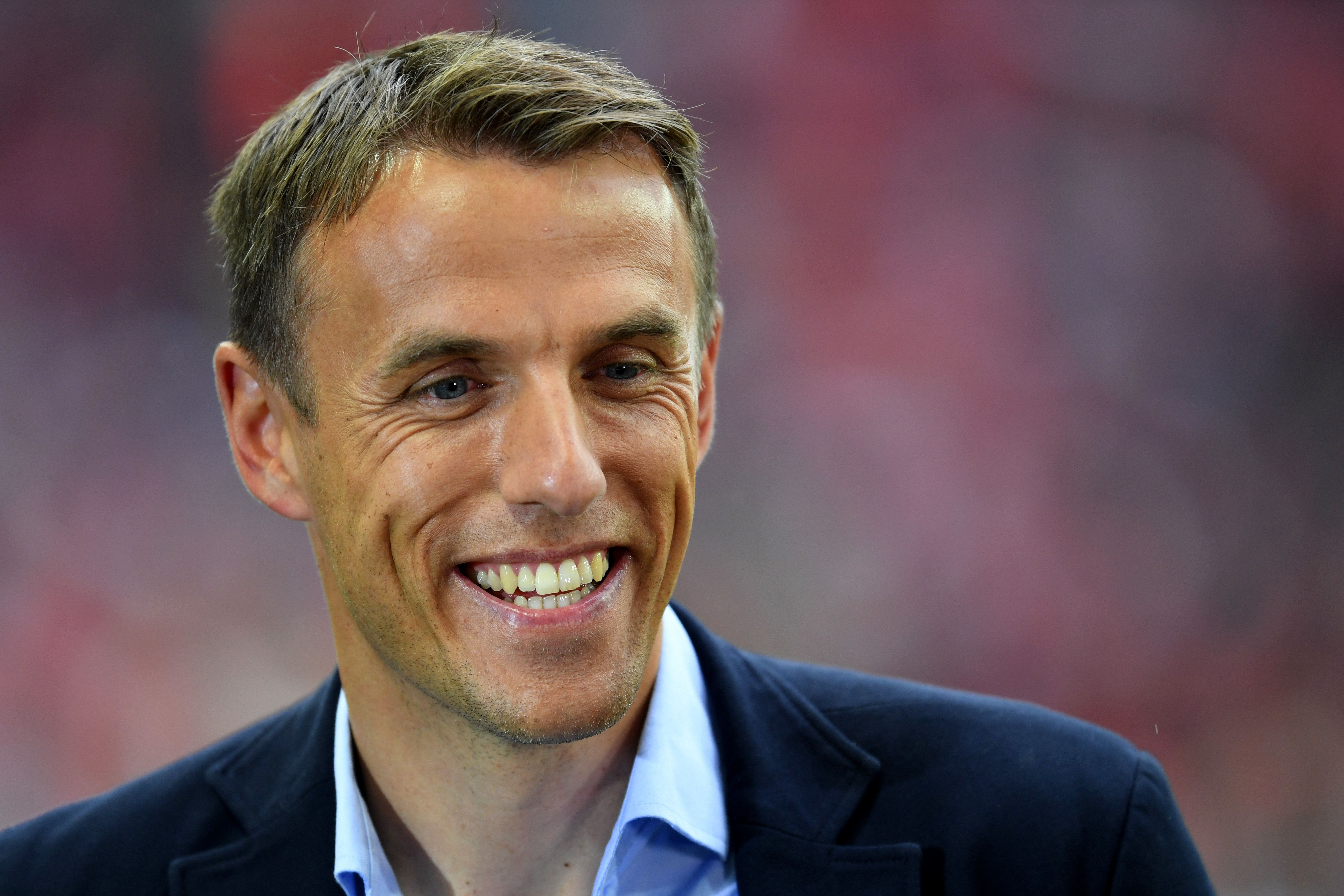 Phil Neville Deletes Twitter Account After Old Sexist Posts