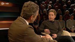 Lanz fragt Kühnert, ob er SPD-Chef werden will – das Urteil des Moderators ist
