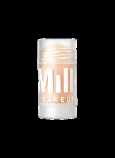 """Milk Makeup's <a href=""""https://www.milkmakeup.com/blur-stick.html"""" target=""""_blank"""">Blur Stick</a>, described by the brand as"""